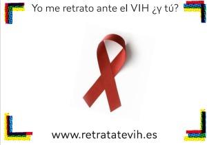 RETRÁTATE ANTE EL VIH