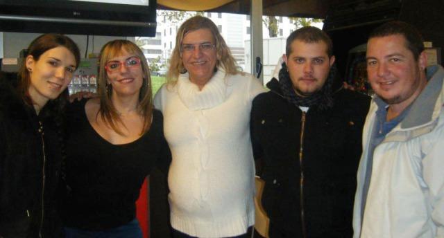 II Encuentro de Personas Transexuales de la FELGTB