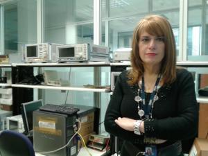 Amanda Azañón Teruel, nueva presidenta de Lesgavila